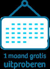 Study Buddy Kalender 1 maand gratis